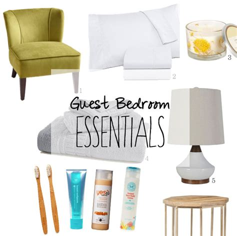 essentials for a bedroom budget decor 10 essentials every guest bedroom needs the budget babe affordable