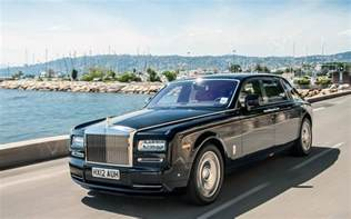 Rolls Royce Phatom 2017 Rolls Royce Phantom Interior Redesign Specs And More