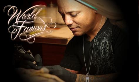 best tattoo artist in the world best artist in the world and their salary
