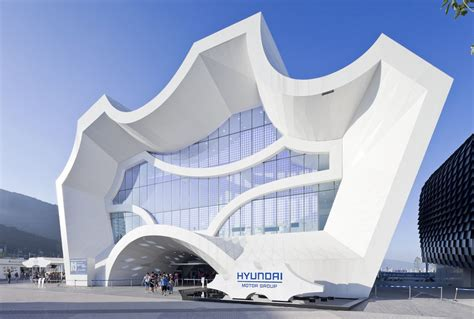 South Korean Architecture South Korean Architecture Buildings E Architect