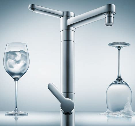 kitchen drinking water faucet home decorating kitchen faucets trends magazine january 2012