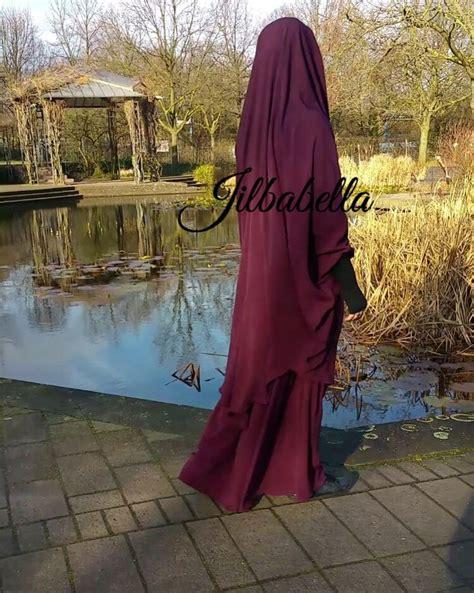 Jilbab Instan Hoodie Shireen 94 best images about khimar jilbab niqab on niqab eid and chiffon