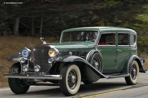 1932 cadillac for sale 1932 cadillac 452b v16 rm auctions automobiles of