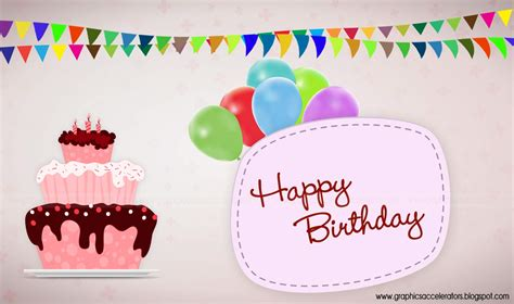 cards free free wallpaper birthday card wallpapersafari