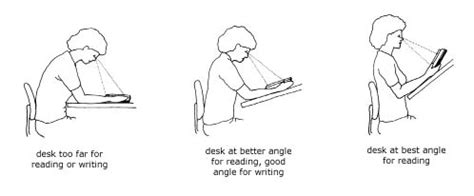 Pen Stand For Desk Posture And Your Eyes
