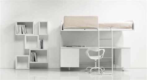da letto con scrivania letto singolo tommi e jerri a scomparsa con scrivania per