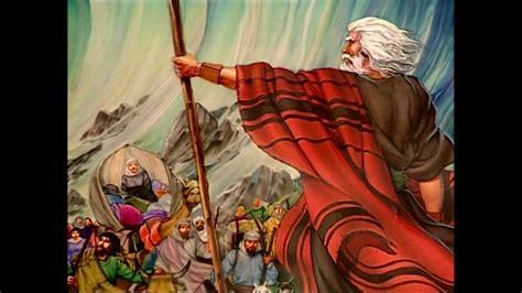 jesucristo rey de reyes pelicula animada historias de fe quot la luz del mundo quot pelicula de dibujos animados youtube