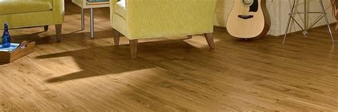 Armstrong Luxe Plank Vinyl Flooring Jefferson Oak Saddle