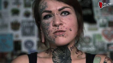 maria tattoo und ihre tattoos