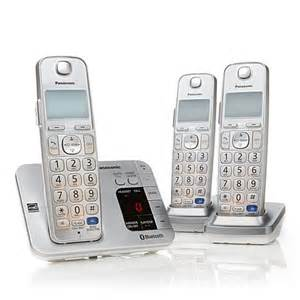 panasonic home phones panasonic phones panasonic phones cordless link2cell
