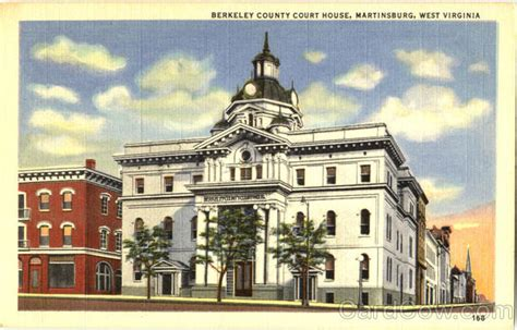 Berkeley County Court Search Berkeley County Court House Martinsburg Wv