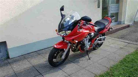 Motorrad Suzuki 600 by Motorrad Suzuki Bandit Gsf600 S Bestes Angebot Suzuki