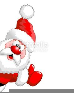 clipart babbo natale immagini clipart babbo natale free images at clker