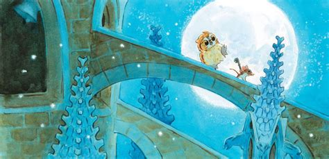 a song for snow hoot and peep books lita judge author illustrator
