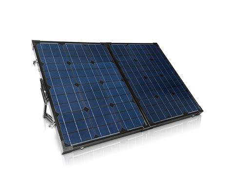 solar panel packages gateway liberty 100w folding solar panel power innovations int