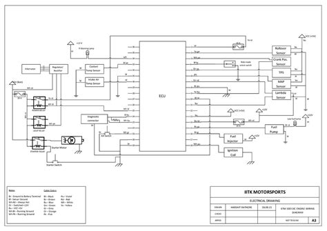 ktm 450 exc wiring diagram 14 ktm 450 sxf wiring diagram 29 wiring diagram images