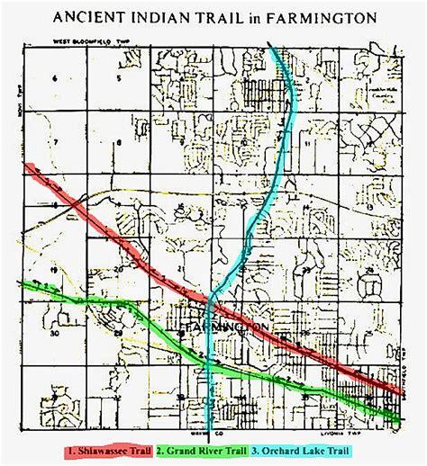 grand illinois map illinois ohio indiana michigan wisconsin historic