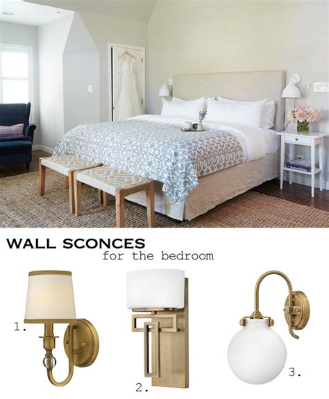 bedroom wall sconce ideas how to choose bedroom lighting