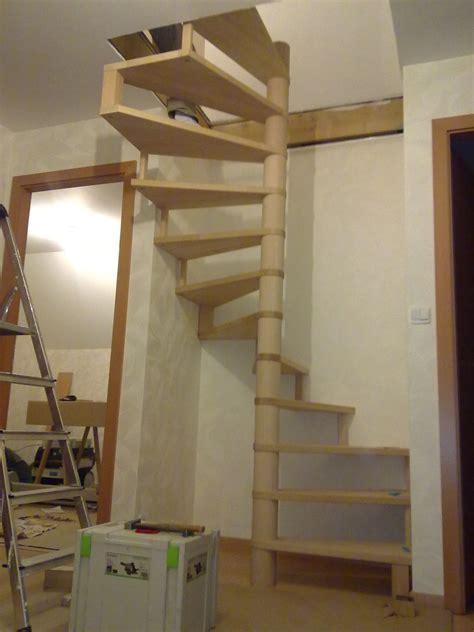 escalier pour comble escalier des combles j 19 la construction de notre maison