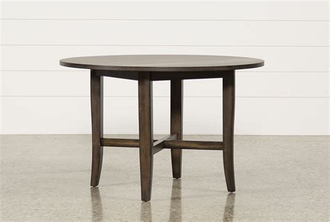 Living Spaces Dining Table Grady Dining Table Living Spaces