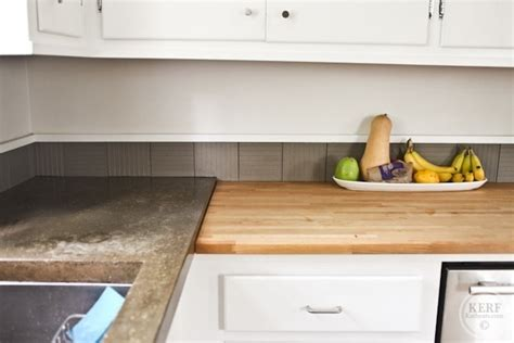 How To Change Kitchen Countertop by Kitchen Part I The Paint Kath Eats Real Food