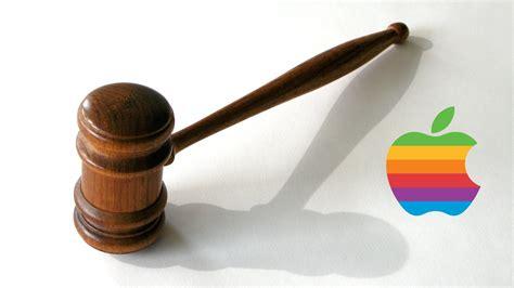 apple lawsuit apple faces class action lawsuit for deliberately slowing