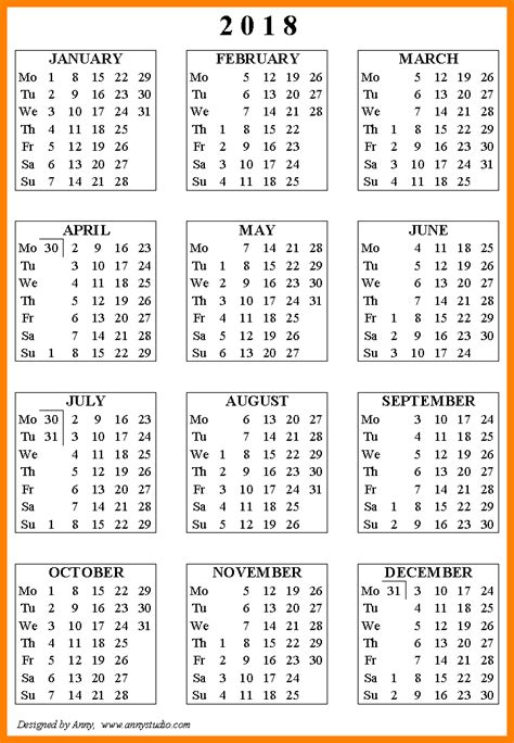 India Calendã 2018 6 2018 Calendar India Resume Pictures