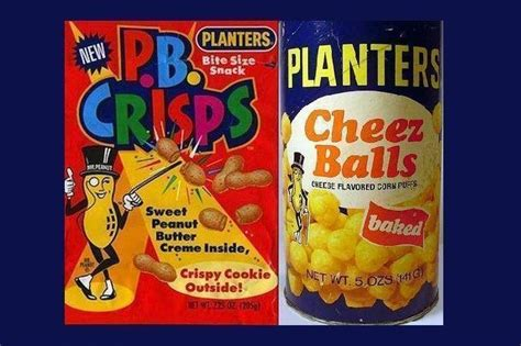 Petition 183 Kraft Foods Bring Back Planters Cheez Balls Planters Pb Crisps