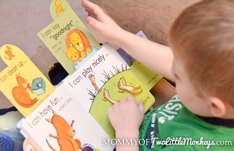 Time To Play Grabbers Foam Book learner children s books make reading