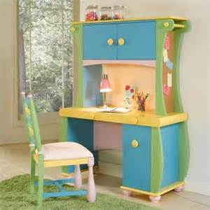 gorgeous style study table for kids 6 trendy mods com