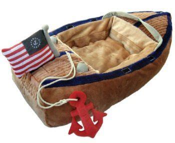 boat dog house boat house dog bedso cute for a lake or beach house boat dog bed ahoy there cap n