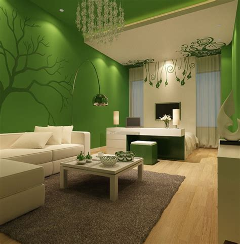 Living Rooms Painted Green by Pretty Living Room Colors For Inspiration Hative