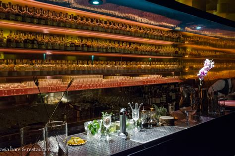 The Other Room Bar by The Other Room New Cocktail Bar At Singapore Marriott Asia Bars Restaurants