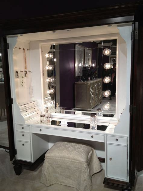 makeup desk with lighted mirror 25 best small vanity table ideas on small