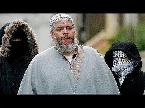 hamza bendelladj biography in english us court jails radical imam abu hamza for life for