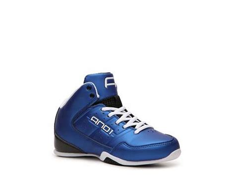 top youth basketball shoes and1 master boys youth mid top basketball shoes dsw