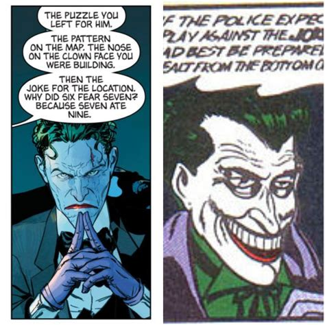 batman vol 4 the war of jokes and riddles rebirth books review batman 25