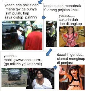 membuat virus lucu menujuhitam blogspot com komik lucu afika kumplit part 2
