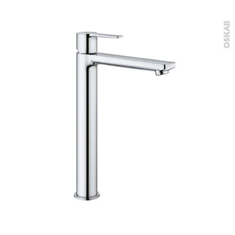 Robinet Vasque Grohe by Mitigeur Haut Vasque Grohe