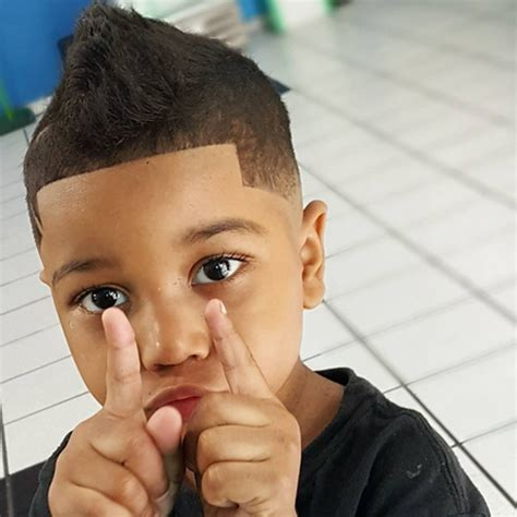 boycut hairstyle for blackwomen african american boys haircuts 36 african american