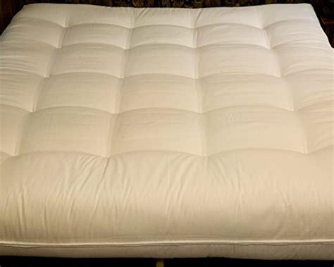 cotton cloud futon cotton cloud futons all natural cotton twin size futon