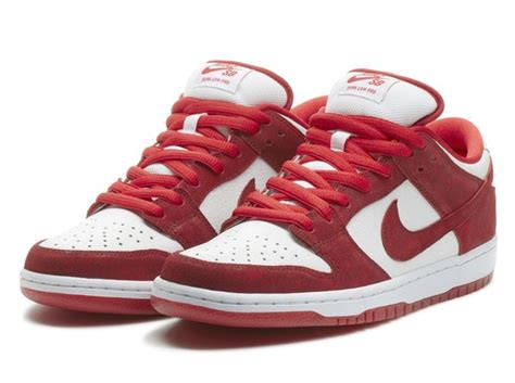 valentines day releases nike sb dunk low valentines day release date