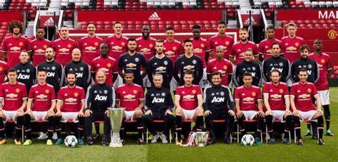Jersey Manchester United Mu Home Musim 2017 2018 daftar pemain manchester united 2017 2018