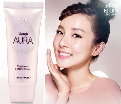 Harga Etude House Nymph Aura Volumer Baby Glow Mist trend make up glowly berkilau ala korea widipedia korea
