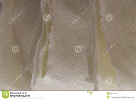 How To Make Cotton Paper - handmade cotton paper stock photo image 46231541