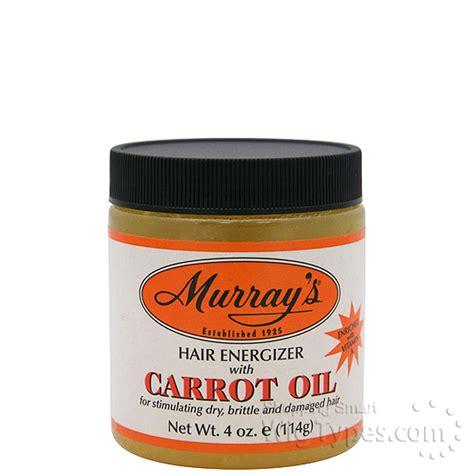 Murrays Hair Energizer Carrot Free Sisir Saku murrays carrot hair energizer 4oz wigtypes