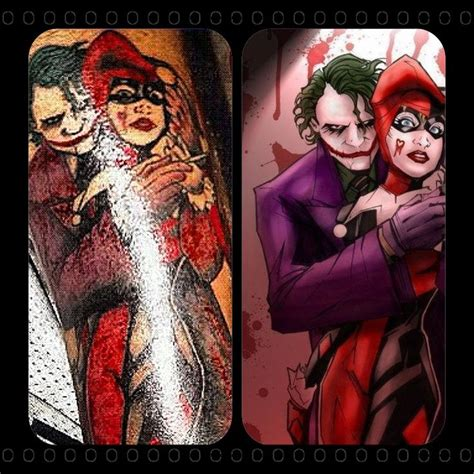 17 best images about joker amp harley quinn tattoo ideas on