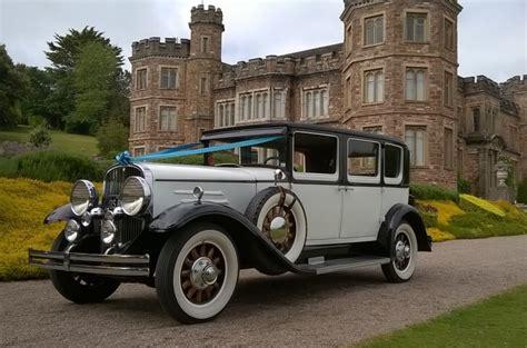 Wedding Car Plymouth 1930 vintage car vintage wedding car for hire in