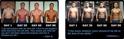 beachbody p90x tony horton s 90 day home fitness