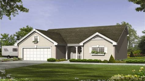 Garage House Plan by Cottage House Plans With Basement Cottage House Plans With